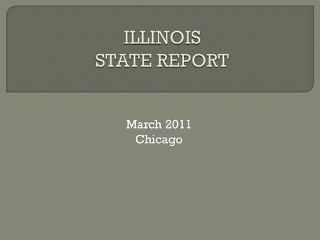 March 2011 Chicago.  IDPH Laboratory Update  Rescreening  Treatment Timeliness  SBHC/JDC Chlamydia Screening Initiative  SBHC-Sports Physical Project.