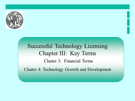 Cluster 4: Technology Growth and Development