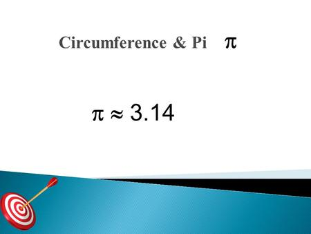 how to find the perimeter of a circle using pi