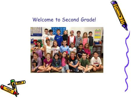 Welcome to Second Grade!. About Us Mrs. Zdolshek  Live in Chagrin Falls with husband and two sons  20+ years teaching experience  Preschool thru grade.