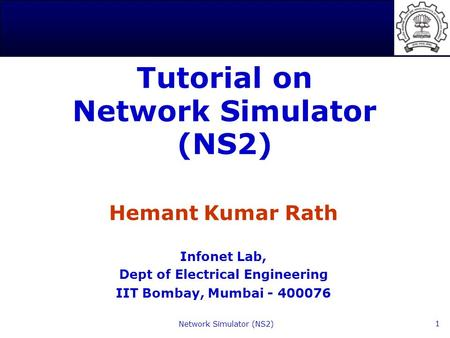 introduction to computer networking tutorial pdf