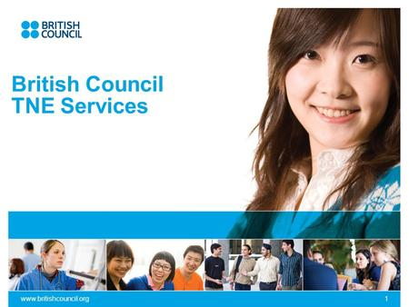 Www.britishcouncil.org1 British Council TNE Services.