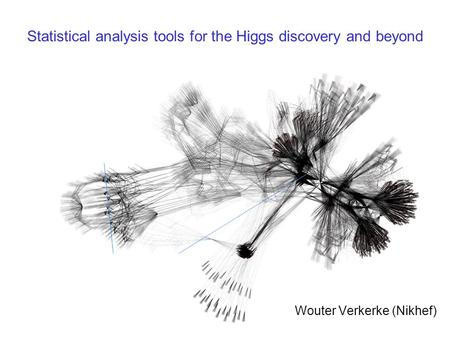 Statistical analysis tools for <strong>the</strong> Higgs discovery and beyond