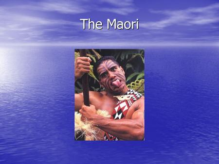 The Maori Arrival Several waves of migration came from Eastern Polynesia to New Zealand between AD 800 and 1300. Several waves of migration came from.
