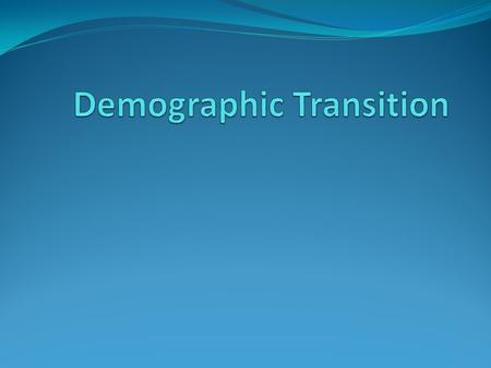 Demography – the study of the statistical characteristics of a population's births, deaths, age/sex structure, spatial distribution, etc. Demographics.