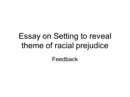 Pride and prejudice essay questions