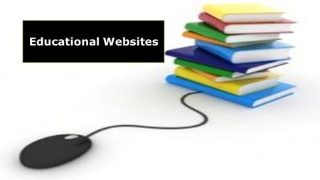 Educational Websites. THE FUTURES CHANNEL: www.thefutureschannel.com This site is a lesson plan website. It provides combination of math and science teaching.