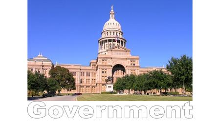Government.
