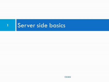 server side scripting of web pages part 2 essay Web pages that change when a web page is loaded or visited use server-side  scripting server-side content is content that's generated when a web page is.