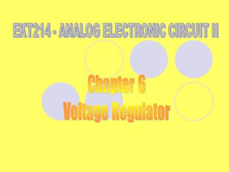 Introduction  Batteries are often shown on a schematic diagram as the source of DC voltage but usually the actual DC voltage source of DC voltage but.
