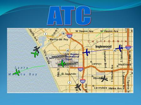 What is ATC? The ATC Transponder system is sometimes called Secondary Surveillance Radar (SSR). It is a secondary radar system designed to automatically.