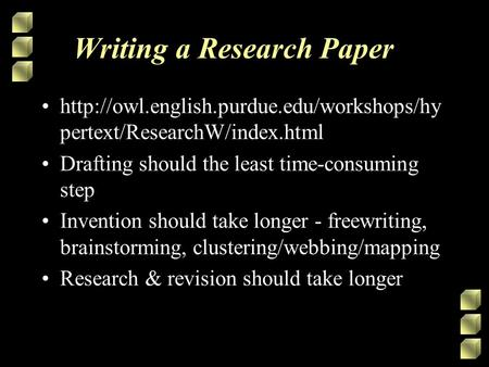 Writing suggestions definition essay