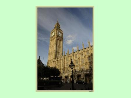Tick-tock,. Tick-tock, Tick-Tock, This is Big Ben.