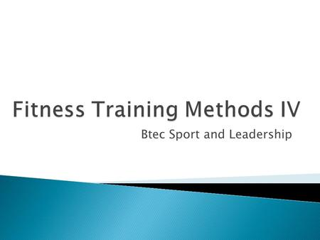 Btec Sport and Leadership.   b1bs  b1bs.