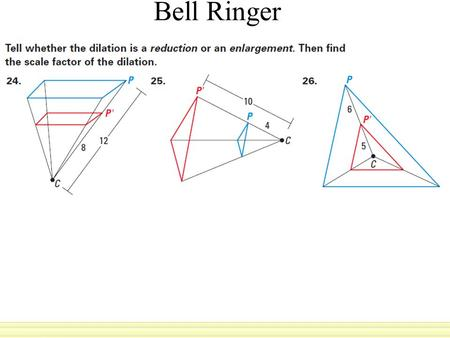 Bell Ringer. Simplifying Square Roots An expression written with a radical symbol is called a radical expression, or a radical. The number or expression.