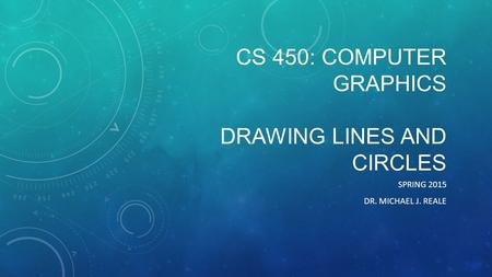 Bresenham Line Drawing Algorithm Derivation : Computer graphics bresenham line drawing algorithm circle