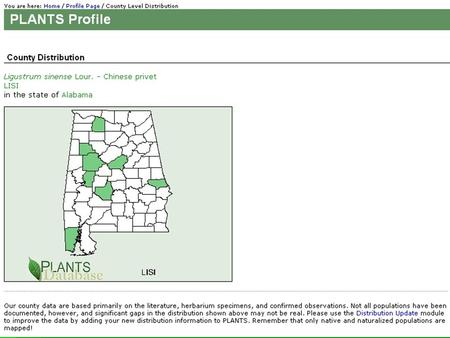 SE-EPPC's Invasive Plant Mapping Program - Update Chris Evans & Chuck Bargeron University of Georgia – Bugwood Network.