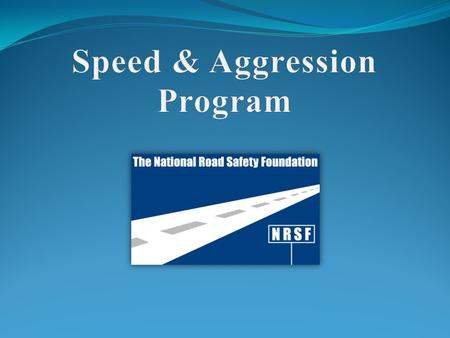 The National Road Safety Foundation, Inc. Teens and Crashes.
