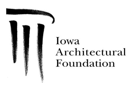 IAF 101.  Founded in 1989 as the only charitable organization to promote awareness and appreciation of architecture and design.  Receives financial.