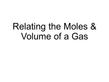 avogadro calculations tutorial ppt video online download. Black Bedroom Furniture Sets. Home Design Ideas