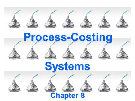 Process-Costing Systems