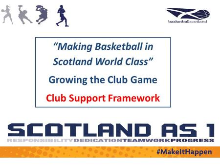 Club Support Framework