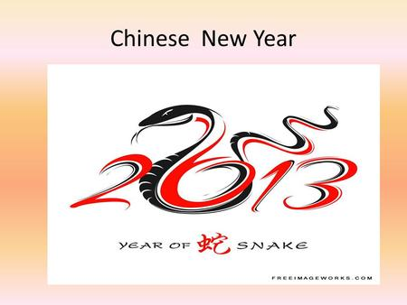 "Chinese New Year. The Chinese New Year is based on cycles of the lunar phase, it often referred to as the Lunar New Year"". Chinese New Year starts on."