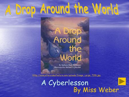 A Cyberlesson By Miss Weber