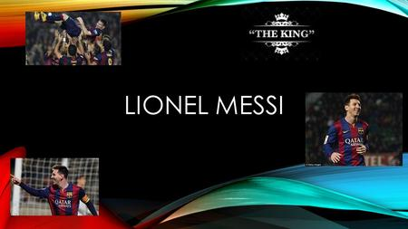 LIONEL MESSI. WHAT TEAMS DOES MESSI PLAY FOR? Lionel Messi plays For Fc Barcelona and The Argentina national team.