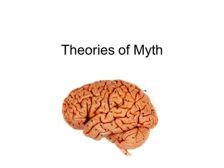 four myth theories 2016-5-26 myths and misconceptions about second language learning: what every teacher needs to unlearn barry mclaughlin university of california, santa cruz 1992 v t.