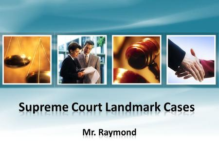 Supreme Court The Federal Court system is established in the Constitution The jurisdiction, or authority to hear and decide a case, is also established.