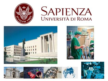 Sapienza University of Rome, founded in 1303 by Pope Boniface VIII, is the oldest University in Rome and the largest in Europe. Since its founding over.