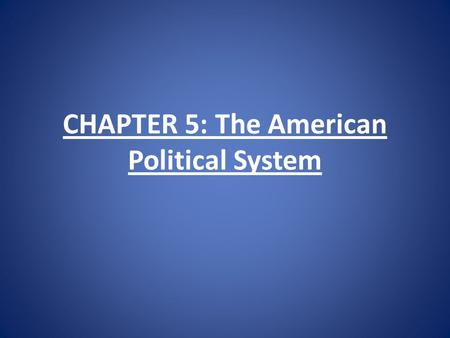 the decreasing importance of political parties in america today Political parties are organizations that run candidates for political office and coordinate the actions of officials elected under the party banner american political parties are best described as a collection of nodes, groups of people who belong to, are candidates of, or work for a political party, but do not necessarily work together or hold similar.