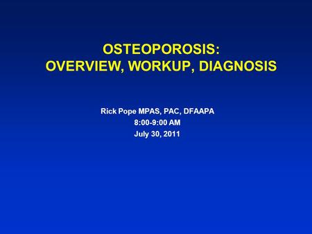 an overview of the bone disease osteoporosis in orthopedic medical research The colorado center for bone research is the leading center for treating metabolic bone disease, including osteoporosis, and conducting clinical drug trials.