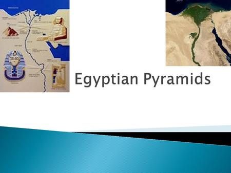 Egypt used to be two separate kingdoms, Lower Egypt & Upper Egypt. That all changed when the first Pharaoh, Narmer, united both kingdoms into one Egypt.