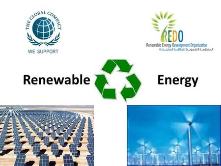 Renewable Energy. Renewable energy is energy which comes <strong>from</strong> natural resources such as sunlight, <strong>wind</strong>, rain, tides, and geothermal heat, which are renewable.