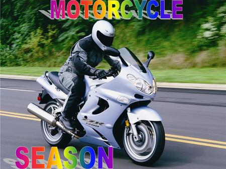Motorcycle Facts: Since 1998 over 4000 motorcyclists died and approximately 70,000 were injured in highway crashes in the United States. Per mile traveled,