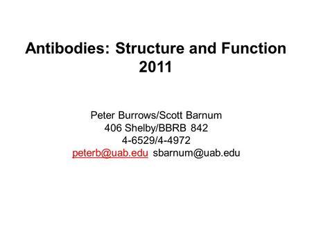 kuby immunology 6th edition pdf