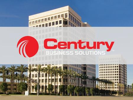 Century Business Solutions is a registered ISO/MSP of Wells Fargo Bank.