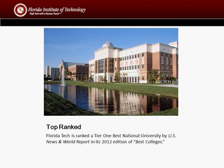 Us College Rankings 52