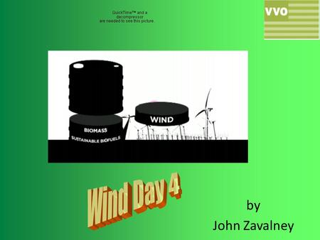 By John Zavalney. Elaborate How can wind be used more efficiently? QUICK WRITE PROMPT In your notebook list as many factors that you can think of that.