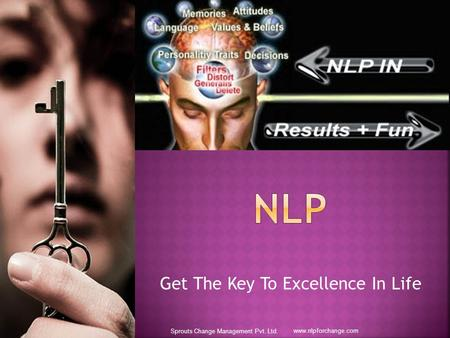 Get The Key To Excellence In Life
