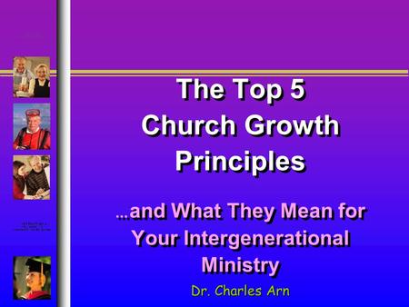 principle for biblical church growth Biblical church growth has 39 ratings and 5 reviews timmy said: strengths: - tied many well-established sociological church growth principles to their.