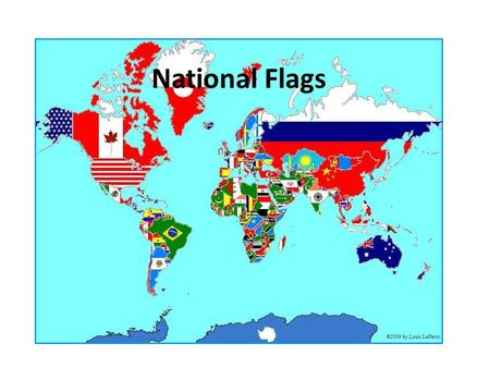 National Flags. Flags What are flags? What are their purposes? What do they mean? Why are they important? Is it time to change our national flag?