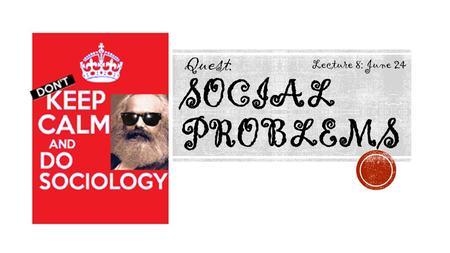 how to prevent social problems essay