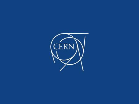 CERN Career Transition Measures for Staff members on LD contracts New programme implementation from 1 January 2015.