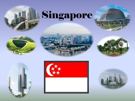 Singapore. How Singapore use to be.... It was not until 1965 that Singapore became an independent republic. Before this time Singapore was run by the.