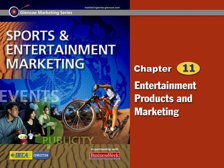 Types of Entertainment Products Media Product Marketing 2.