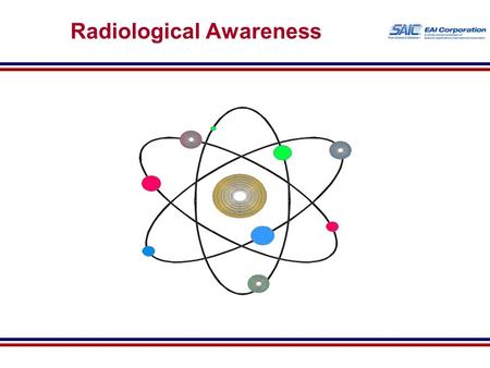 Radiological Awareness