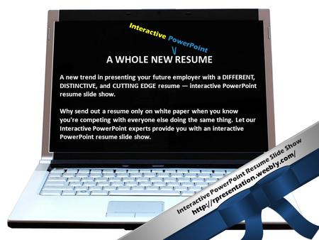 resume of contact information career